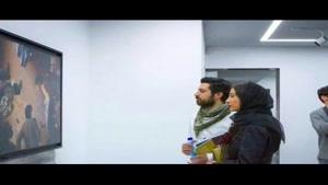 ماجرای جدایی آناهیتا درگاهی عروس علی پروین و ازدواج با اشکان خطیبی
