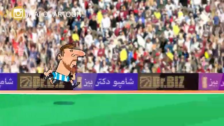 انیمیشن اینارو - مسدود شدگان