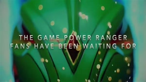 تریلر بازی  Power Rangers: Battle for the Grid