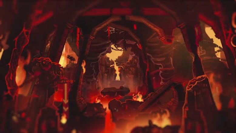 تریلر بازی موبایل Kingdom Rush Vengeance
