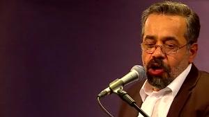حاج محمود کریمی ولادت حضرت زینب کبری (س) 97