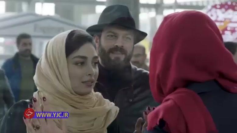 تیزر سینمایی جمشیدیه (سودای سیمرغ)