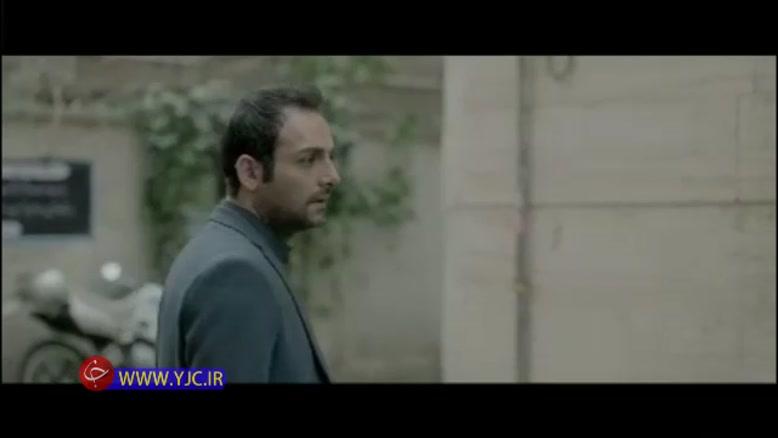 تیزر فیلم سینمایی جمشیدیه (سودای سیمرغ)