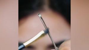 ترفندهای حرفه ای برای کشیدن خط چشم