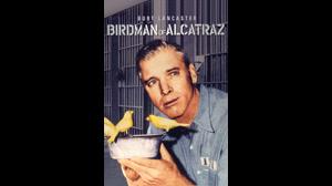 پرنده باز آلکاتراز - Birdman of Alcatraz 1962