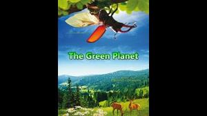 سیاره سبز - The Green Planet 2012