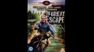 فرار بزرگ - The Great Escape 1963