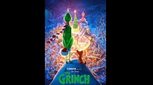 گرینچ - The Grinch 2018