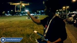 کامل ترین مجموعه کوادکوپترهای حرفه ای DJI | ایستگاه پرواز