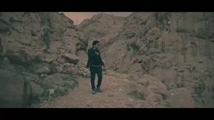 دانلود موزیک ویدئو جدید بهمن خدادادی به نام ووژم دردم کمه