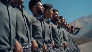 دانلود موزیک ویدئو جدید مسعود قبادیان به نام دله گیان