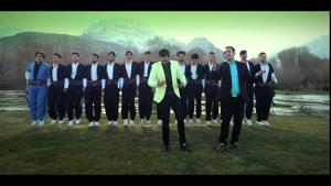 دانلود موزیک ویدئو جدید محسن اکبری و فردین پژوهنده به نام نازار