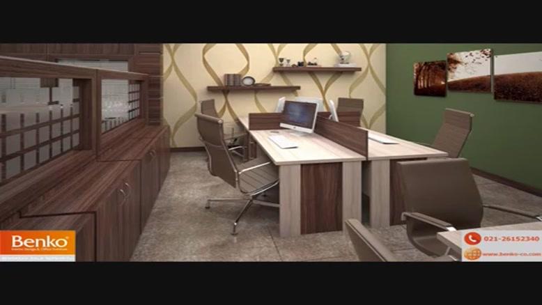 مبلمان اداری شخصی ساز بنکو | ۲۶۱۰۰۷۸۲