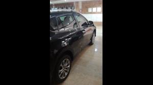 ریکاوری رنگ بدنه خودرو تویوتا RAV۴ توسط کاربوی
