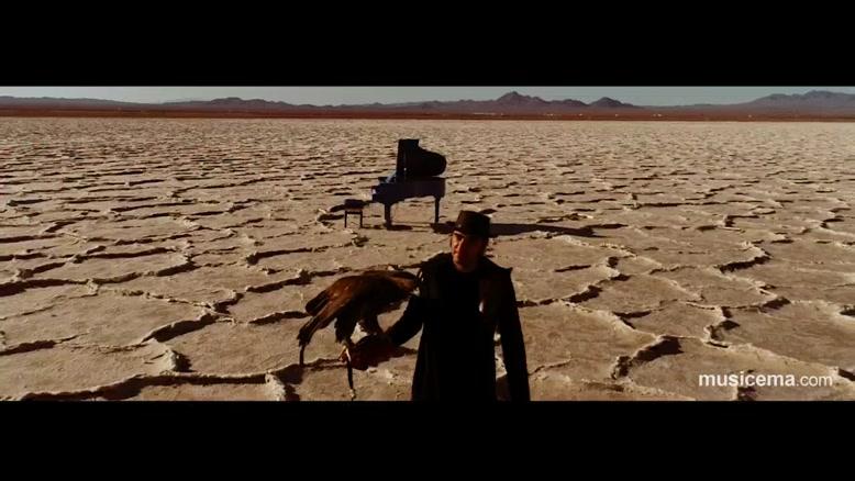 موزیک ویدیو جدید رضا یزدانی بنام پیانیست