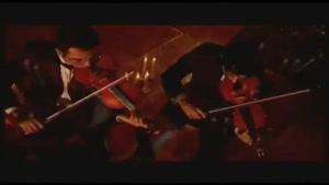 موزیک ویدیو خداحافظ از حمید حامی