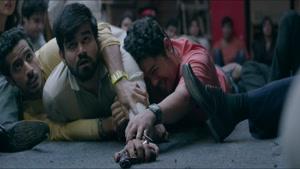 فیلم سینمایی هندی سارق بانک  Bank Chor ۲۰۱۷ دوبله فارسی