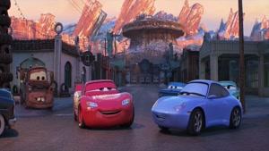 انیمیشن ماشین ها 3 Cars 3 2017 دوبله حرفه ای فارسی