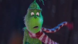 انیمیشن گرینچ The Grinch ۲۰۱۸ دوبله فارسی