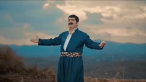 آهنگ جدید شاد کردی از عادل هورامی