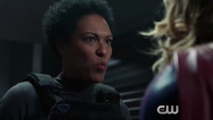 دانلود قسمت دهم ۱۰ فصل چهارم ۴ سریال Supergirl
