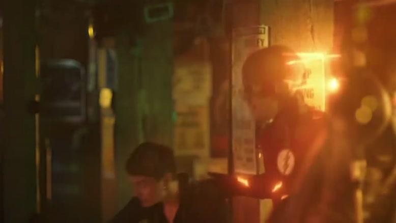 دانلود قسمت یازدهم ۱۱ فصل پنجم ۵ سریال The Flash