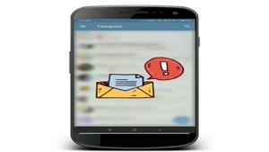 رفع مشکل نوتیفیکیشن های مزاحم در تلگرام