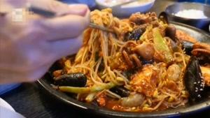 سفرنامه غذا در کره جنوبی قسمت 6