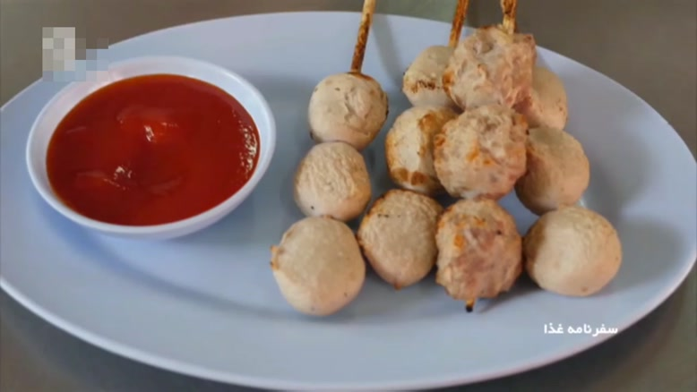 سفرنامه غذا در بانکوک تایلند قسمت 13