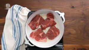 طرز تهیه پیراشکی گوشت و خرچنگ