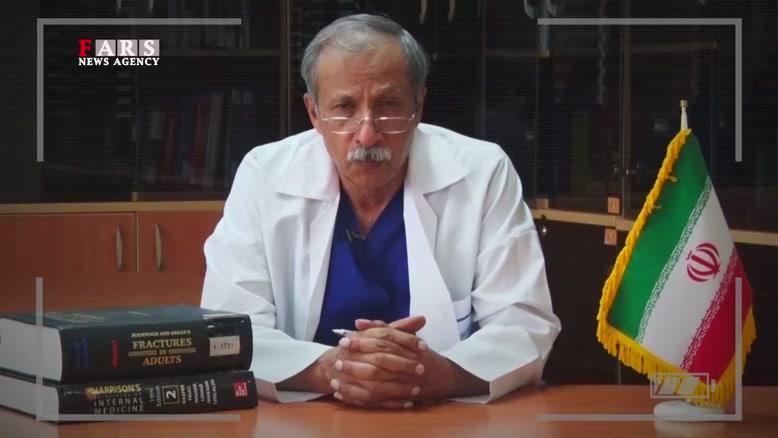 پاسخ فوق تخصص جراحی زانو به سوالات مخاطبان فارس