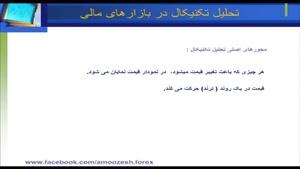 آموزش فارکس -رضا گلشنیان - ۱۱