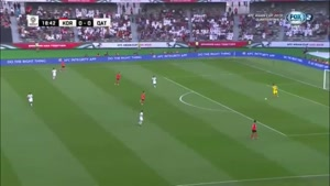 بازی کامل قطر و کره جنوبی -جام ملتهای آسیا 2019