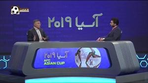 مقصر ناکامی تیم ملی از نظر مجید جلالی
