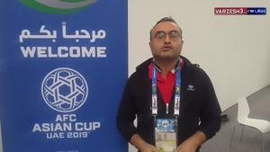 اختصاصی از ابوظبی: حواشی نشست کیروش و لیپی