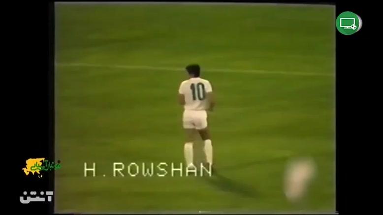 نگاهی به عملکرد تیم ملی ایران در جام ملت های آسیا ۱۹۷۶