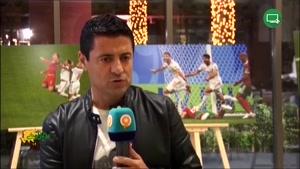 صحبت های فغانی درباره بازگشت از جام ملت ها