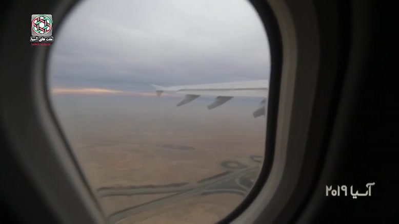 حواشی تیم فوتبال ایران در راه قطر
