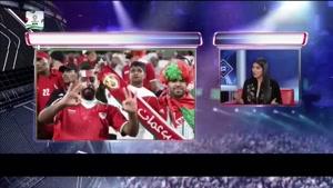 نظرات کارشناسان عربی درباره بازی ایران و عمان