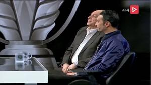 تحلیل قبل از بازی ایران-عراق توسط بهتاش فریبا و عنایتی