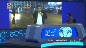 حال و هوای دبی قبل از آغاز جام ملت های آسیا