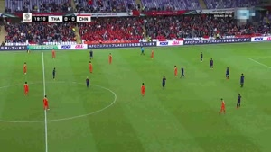 بازی کامل  تایلند و چین -جام ملت های آسیا 2019
