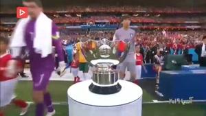 رکوردهای تاریخ جام ملتهای آسیا
