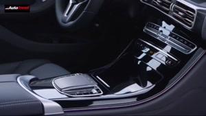 ماشین جدید مرسدس بنز مدل  2020 EQC 400
