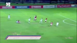 برترین گلهای جام ملتهای آسیا 2007