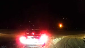 تصادفات جاده ایی وحشتناک