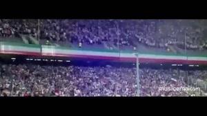 موزیک  ویدیو جدید 11 ستاره از سالار عقیلی برای تیم ملی فوتبال ایران