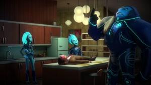 انیمیشن آموزش زبان انگلیسی داستان های  آرکادیا قسمت هفت
