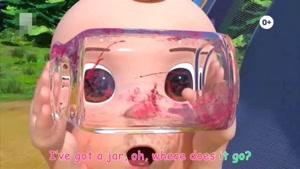 انیمیشن آموزش زبان انگلیسی CoCoMelon قسمت پنجاه و سه