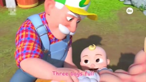 انیمیشن آموزش زبان انگلیسی CoCoMelon قسمت پنجاه